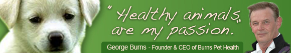 more about Burns Pet Health